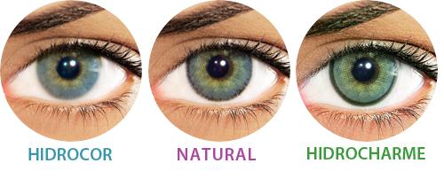 Solotica Lenses